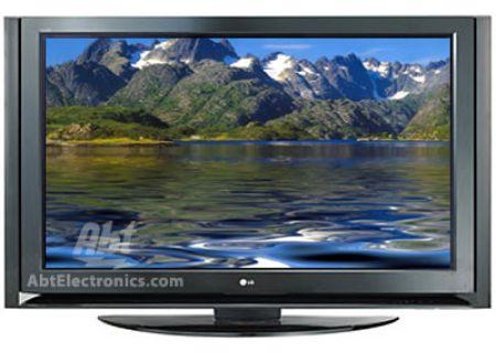 LG - 60PY3D - Plasma TV