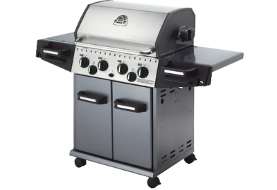 Huntington - 612389 - Liquid Propane Gas Grills