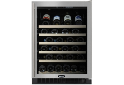 Marvel - 61WCMBSGL - Wine Refrigerators / Beverage Centers