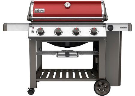 Weber - 62030201 - Liquid Propane Gas Grills
