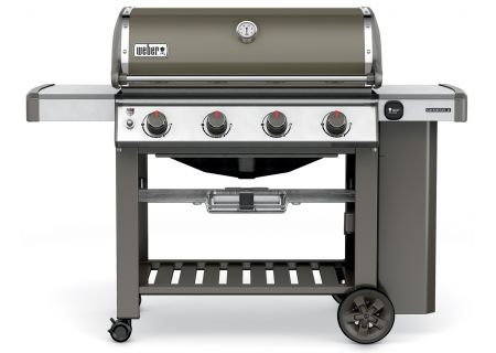 Weber - 62050001 - Liquid Propane Gas Grills