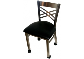Holland Bar Stool Co. - 620SSCHAL802C - Bar Stools & Counter Stools