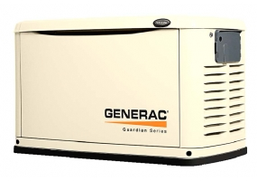 Generac - 6240 - Power Generators
