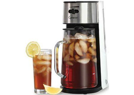 Capresso Stainless Steel Iced Tea Maker - 624.02