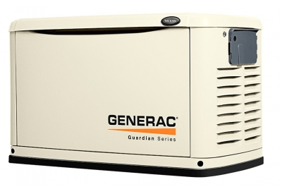 Generac - 006241-0 - Power Generators