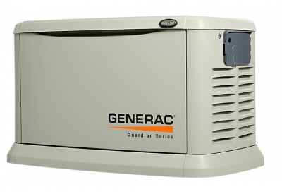 Generac - 006244-0 - Power Generators