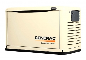 Generac - 6245 - Power Generators