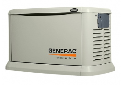 Generac - 006250-0 - Power Generators