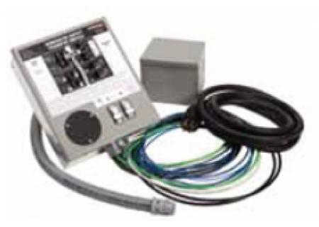 Generac - 6294 - Generators