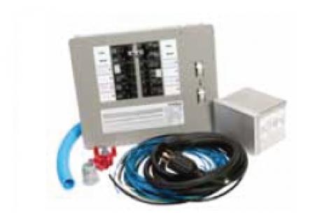 Generac 30 Amp Manual Transfer Switch - 6295