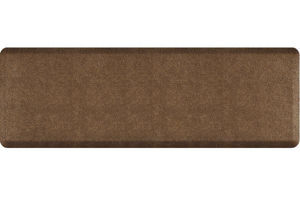 Large image of WellnessMats Granite Collection 6x2 Ft. Copper Mat  - 62WMRGC