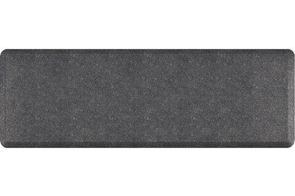 WellnessMats Granite Collection 6x2 Ft. Steel Mat  - 62WMRGS
