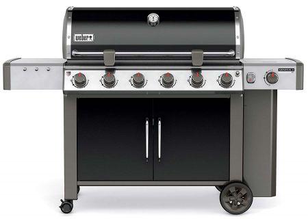 Weber - 63014001 - Liquid Propane Gas Grills