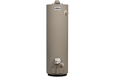 Reliance 30 Gallon Tall  Natural Gas Water Heater - 6 30 NORBS