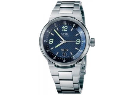 Oris - 01 635 7560 4165-07 8 25 01 - Oris Men's Watches