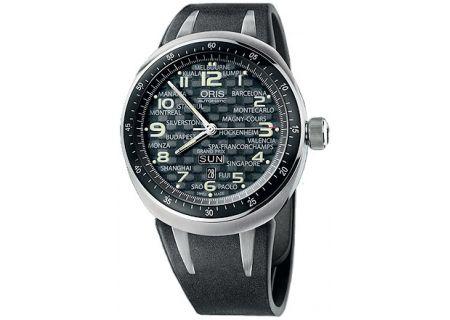 Oris - 01 635 7589 7084 - Oris Men's Watches