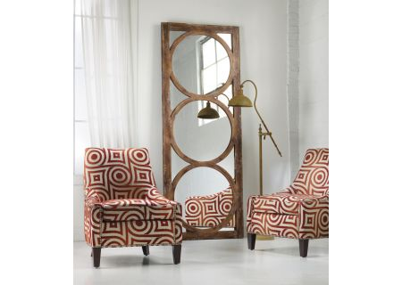 Hooker Furniture Melange Encircle Floor Mirror - 638-50033
