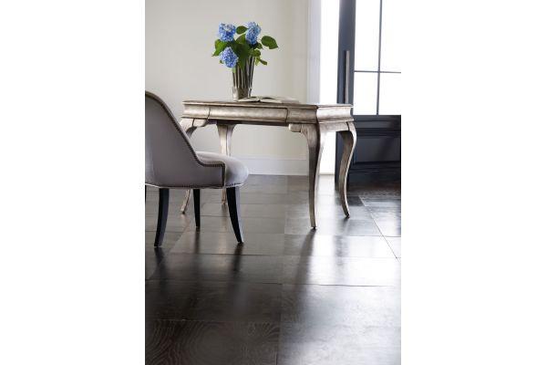 Hooker Furniture Melange Palladium Writing Desk - 638-50053