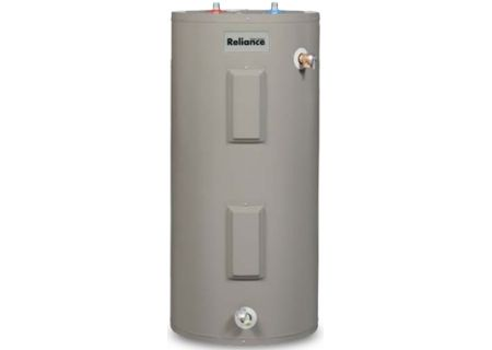 Reliance 40 Gallon Standard Electric Water Heater - 640EORT