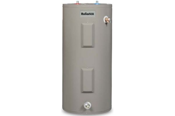 Large image of Reliance 40 Gallon Standard Electric Water Heater - 640EORT
