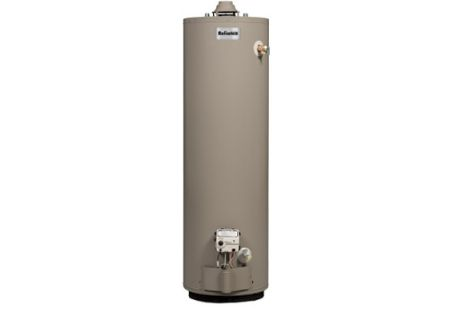 Reliance - 640NBRBT - Water Heaters