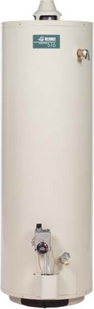 100 Gallon Gas Water Heater