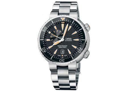 Oris - 01 643 7609 8454-07 8 24 01PEB - Oris Men's Watches