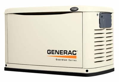 Generac - 6438 - Power Generators