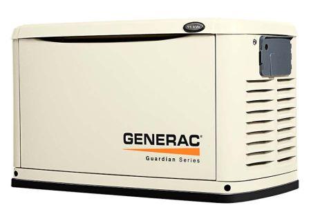 Generac - 6438 - Generators