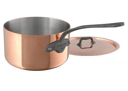 Mauviel - 645015 - Sauce Pans & Sauciers