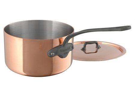 Mauviel - 645021 - Sauce Pans & Sauciers