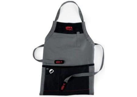 Weber - 6452 - Grilling Gloves & Aprons