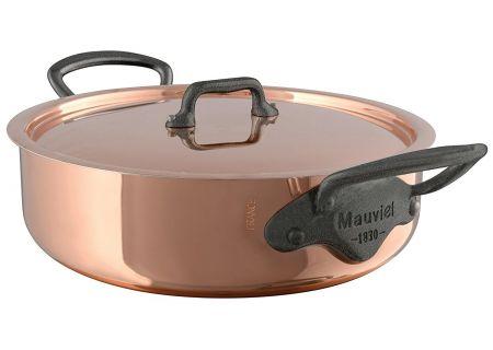 Mauviel - 648029 - Dutch Ovens & Braisers
