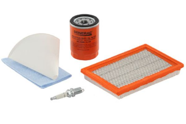 Large image of Generac Maintenance Kits For Air Cooled Engines - 64820