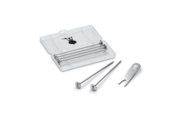 Weber Original Stainless Steel Potato Nails - 306488
