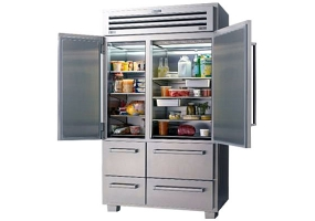 Sub-Zero - 648PRO - Built-In Bottom Mount Refrigerators