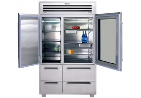 Sub-Zero - 648PROG - Built-In Bottom Mount Refrigerators