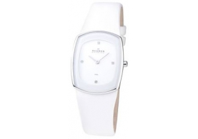 Skagen - 649SSLWW - Womens Watches