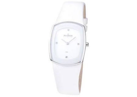 Skagen - 649SSLWW - Womens Watches