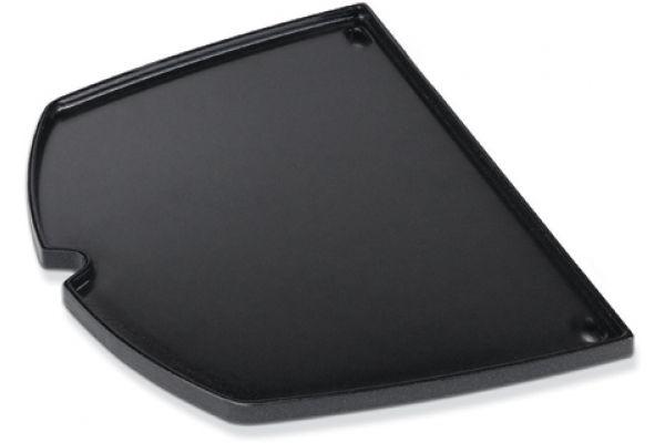 Weber Q Black Griddle - 6506