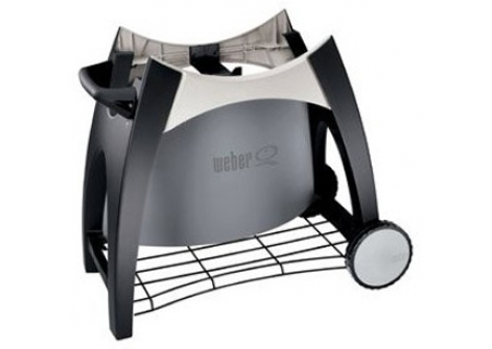 Weber - 6508 - Grill Carts & Drawers