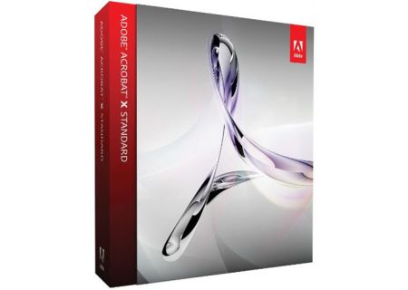 Adobe - 65085821 - Software