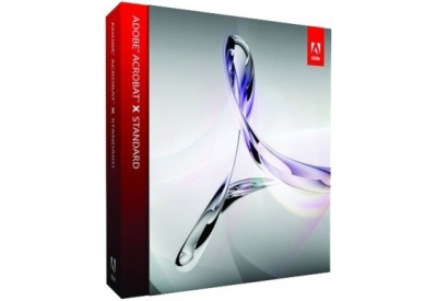 Adobe - 65096933 - Software