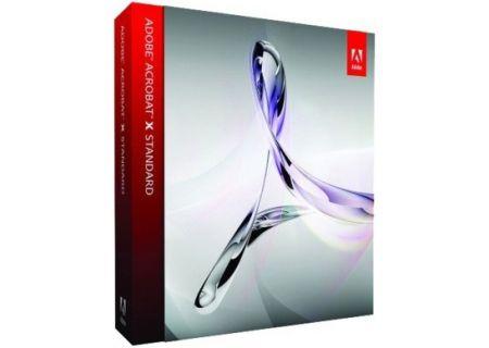 Adobe - 65096933 - Software