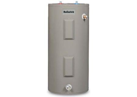Reliance 50 Gallon Standard Electric Water Heater - 650EORT