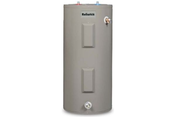 Large image of Reliance 50 Gallon Standard Electric Water Heater - 650EORT