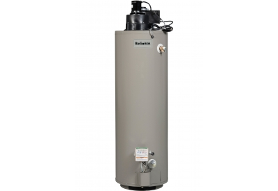 Reliance 50 Gallon Natural Gas Water Heater 650yrvit