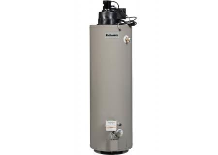 Reliance - 675YRVHTL - Water Heaters