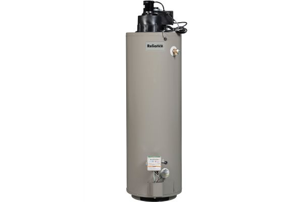 Large image of Reliance 75 Gallon High Recovery Power Vent Natural Gas Water Heater - 675YRVHTL