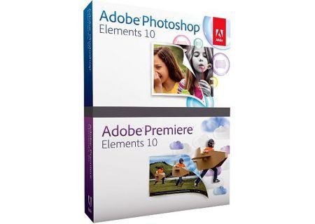 Adobe - 65136565 - Software